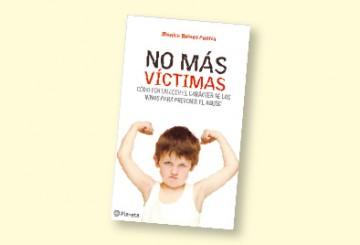 13 LIBROS - MAYO 2013-para prevenir el abuso