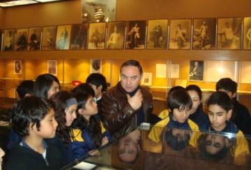 Museo Guerra del Pacifico 5 (1)