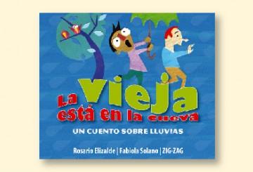 LIBROS 14-DIC 2013-LA VIEJA Y EL AGUA
