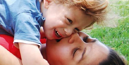 66 POK--eres un papa o mama sobreprotector