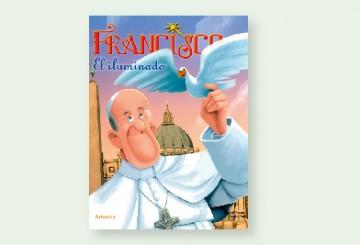 12 LIBROS-el nuevo papa