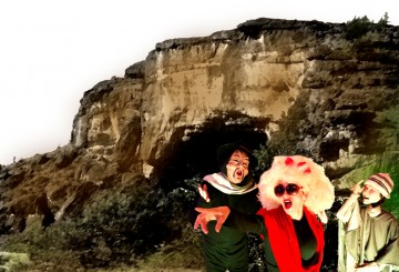 Perico Trepa por Chile 2_Baja