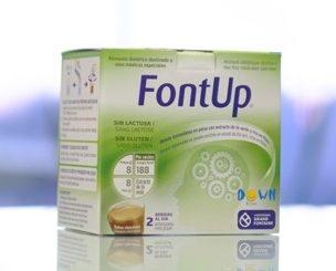 FontUp1