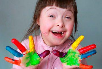 Día mundial Síndrome de Down