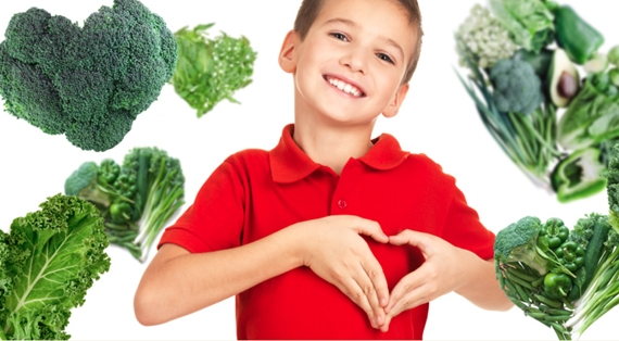 Vitamina K para el corazón