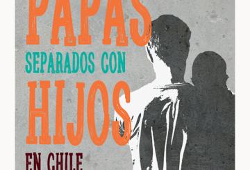 papas separados con hijos en chile