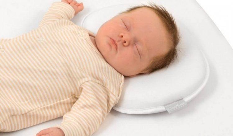 almohada plagiocefalia1