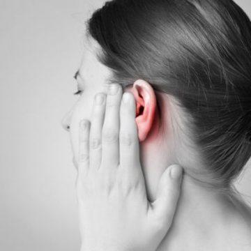 Dolor de Oídos
