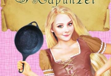 Rapunzel PLR